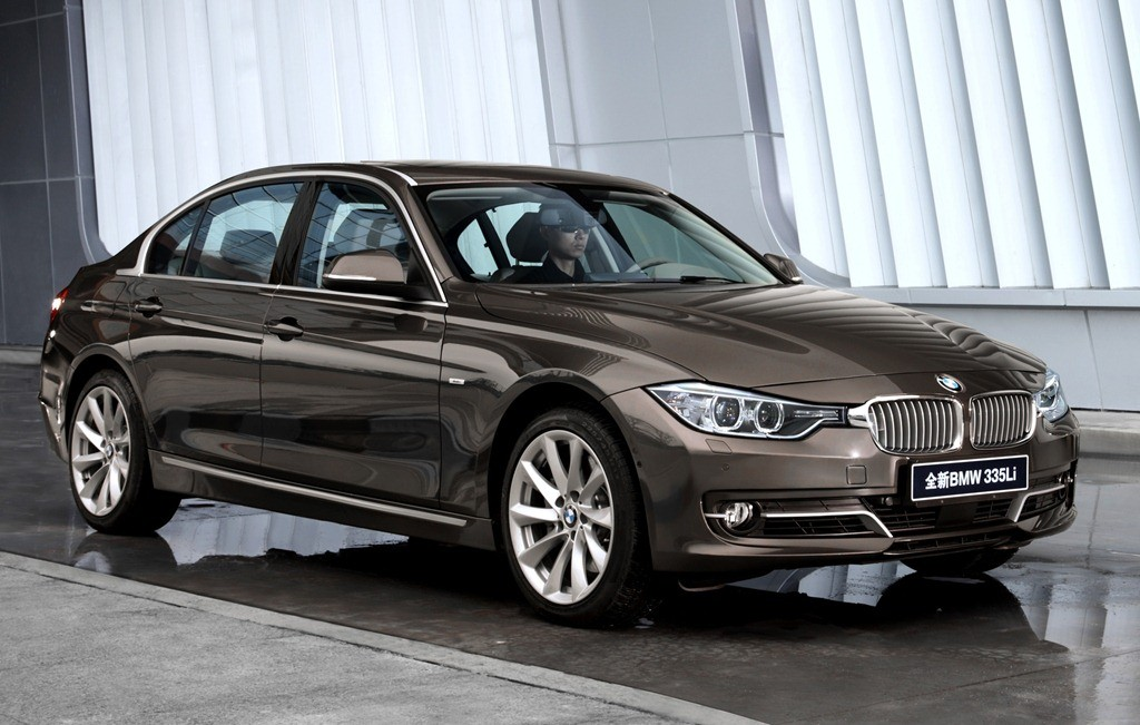 BMW Series-3